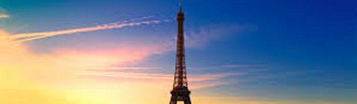 Подорож до Франції