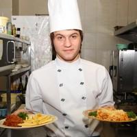 Кухар 4-го розряду
