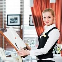 Майстер ресторанного обслуговування 4-го розряду