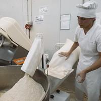 Машиніст тістообробних машин 3 -го розряду
