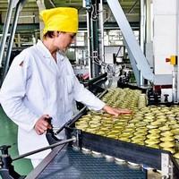 Оператор лінії у виробництві харчової продукції 4-го розряду